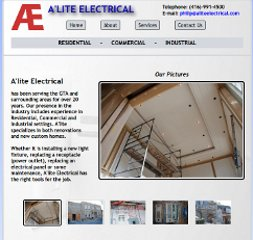 A'Lite Electrical