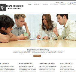 Legal Resource Consulting