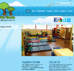 Two Trees Child Care